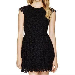 Aritzia Belgravia dress!